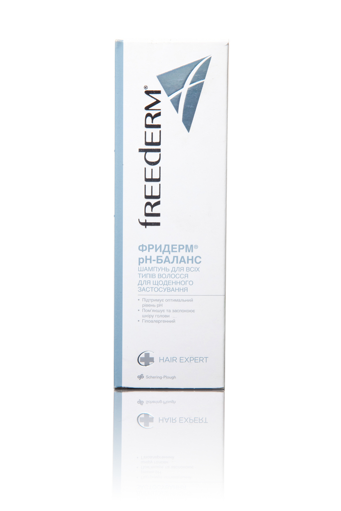 Фридерм pH-баланс 150 мл.