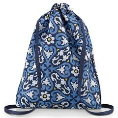 Рюкзак складной Reisenthel Mini maxi sacpack floral 1