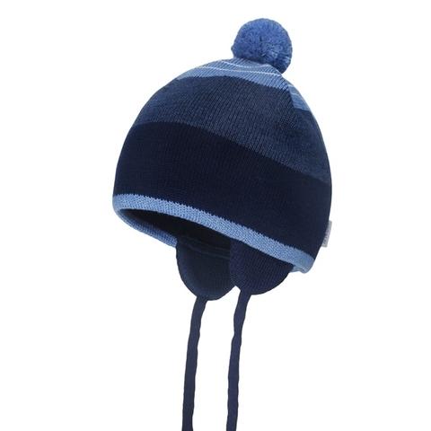 Satila Terry зимняя детская шапка для мальчика из шерсти