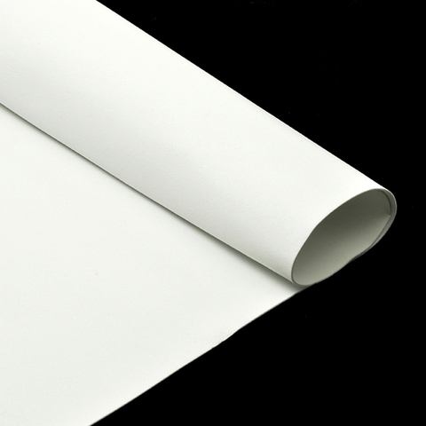 Фоамиран 1мм белый