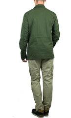 Куртка Alpha Industries Revival Olive (Зеленая)