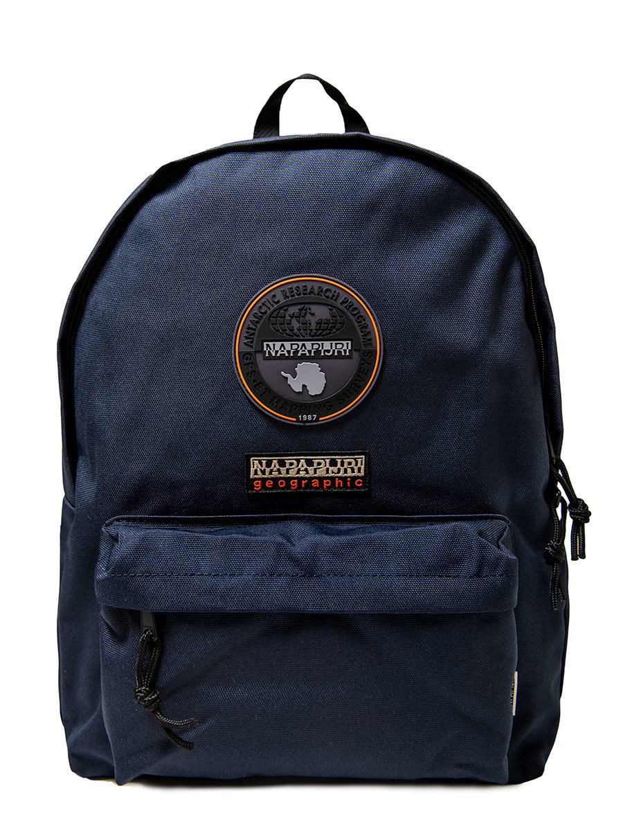 Napapijri рюкзак Voyage 2 синий - Фото 1