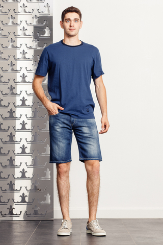 BALDESSARINI Шорты джинсовые