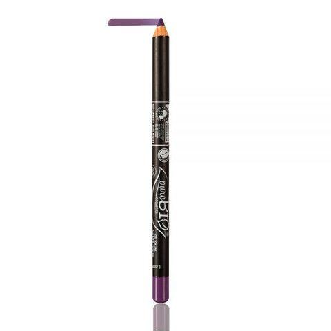 Карандаш для глаз PuroBio тон 05 фиолетовый, 1,3 гр