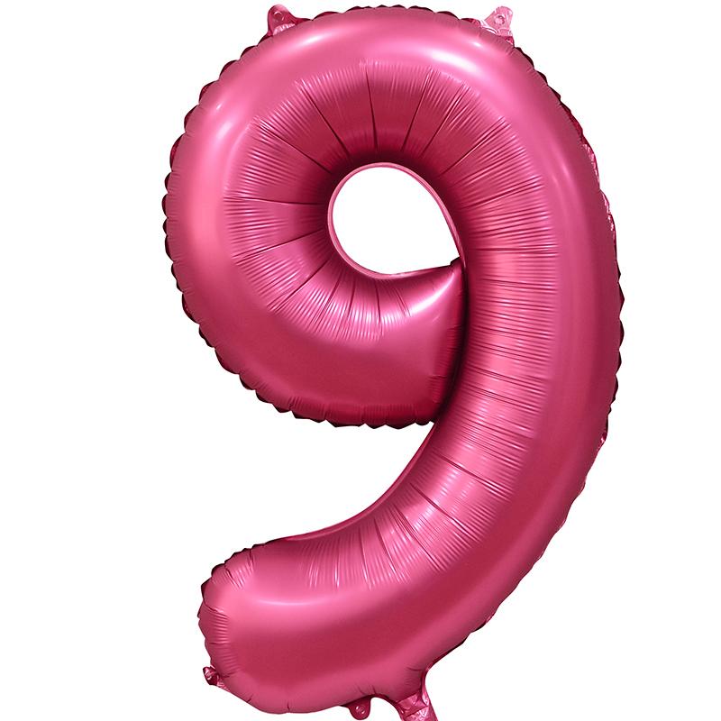 Шары цифры Шар цифра сатин 9 розовая f85b909b734dab138839052b14ef7aac.jpg