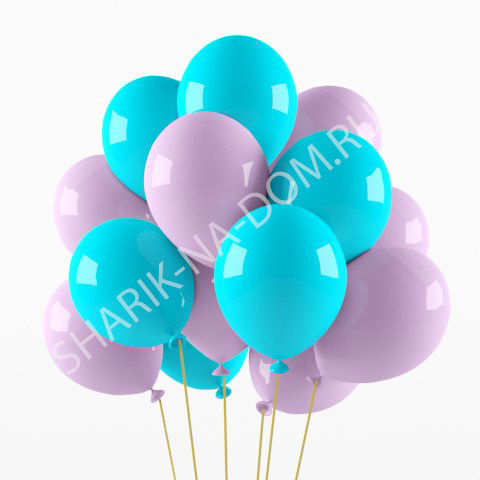 Облако из шаров Облако из розовых и тиффани шаров Облоко_из_розовых_и_тиффани_шаров.jpg