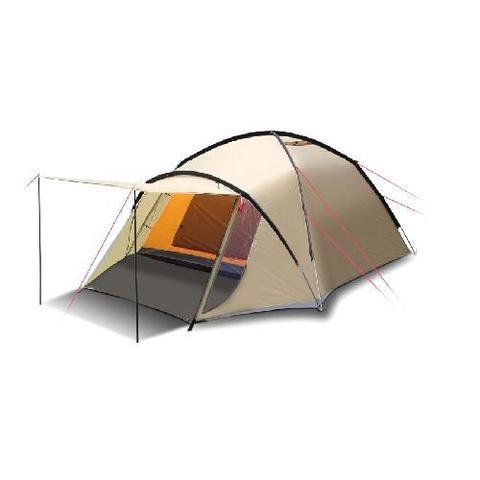 Кемпинговая палатка Trimm Trekking ENDURO (4 местная)
