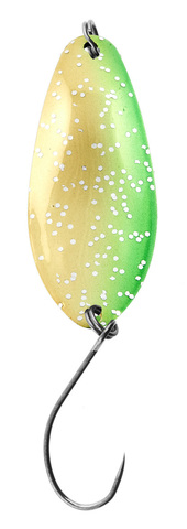 Блесна LUCKY JOHN Cleo 3,5 г, цвет 029, арт. LJCL35-029