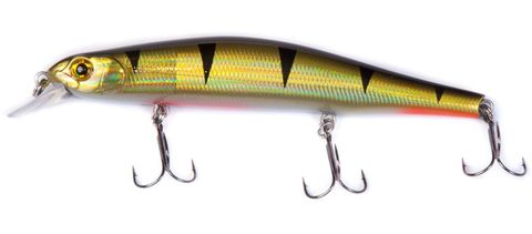 Воблер Fit Minnow 110SP (Original) 11 см, цвет 306, 16.5 г