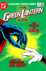Green Lantern #203