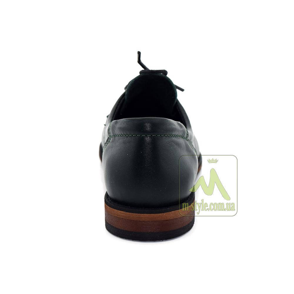 Туфли Mankodi