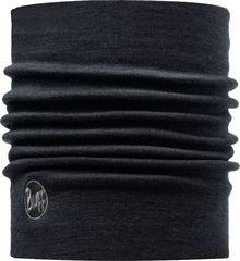 Зимний шарф-труба из шерсти Buff Black