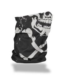 Бафф-туба ZAN Motley Tube X-Bones