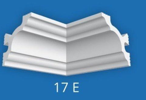 Набор угловых элементов 17Е (4шт)
