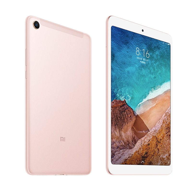 Xiaomi Mi Pad 4 4/64Gb Gold
