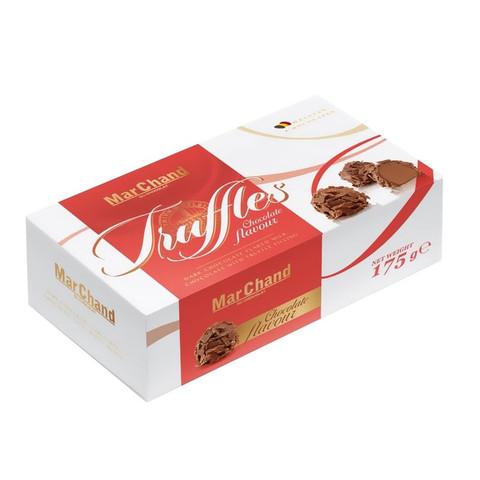 Набор конфет MarChand Шоколадные трюфели 175 г