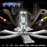 Светодиодные лампы H1 головного света Аврора  серия G10  ALO-G10-H1Z ALO-G10-H1Z фото-1