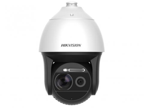 Скоростная поворотная IP-камера Hikvision DS-2DF8250I8X-AELW