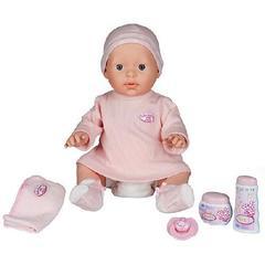 ZAPF Игрушка Baby Annabell Кукла Нежный уход, 42 см (790-618)