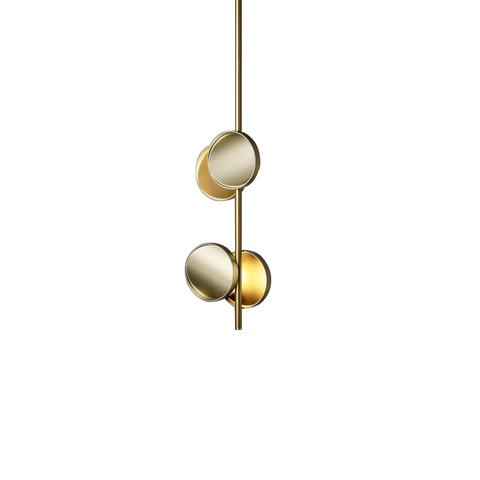 Потолочный светильник Dimisi by Light Room ( вертикальный )