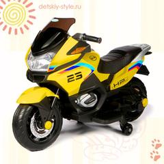 Мотоцикл XMX 609 (Двухместный)