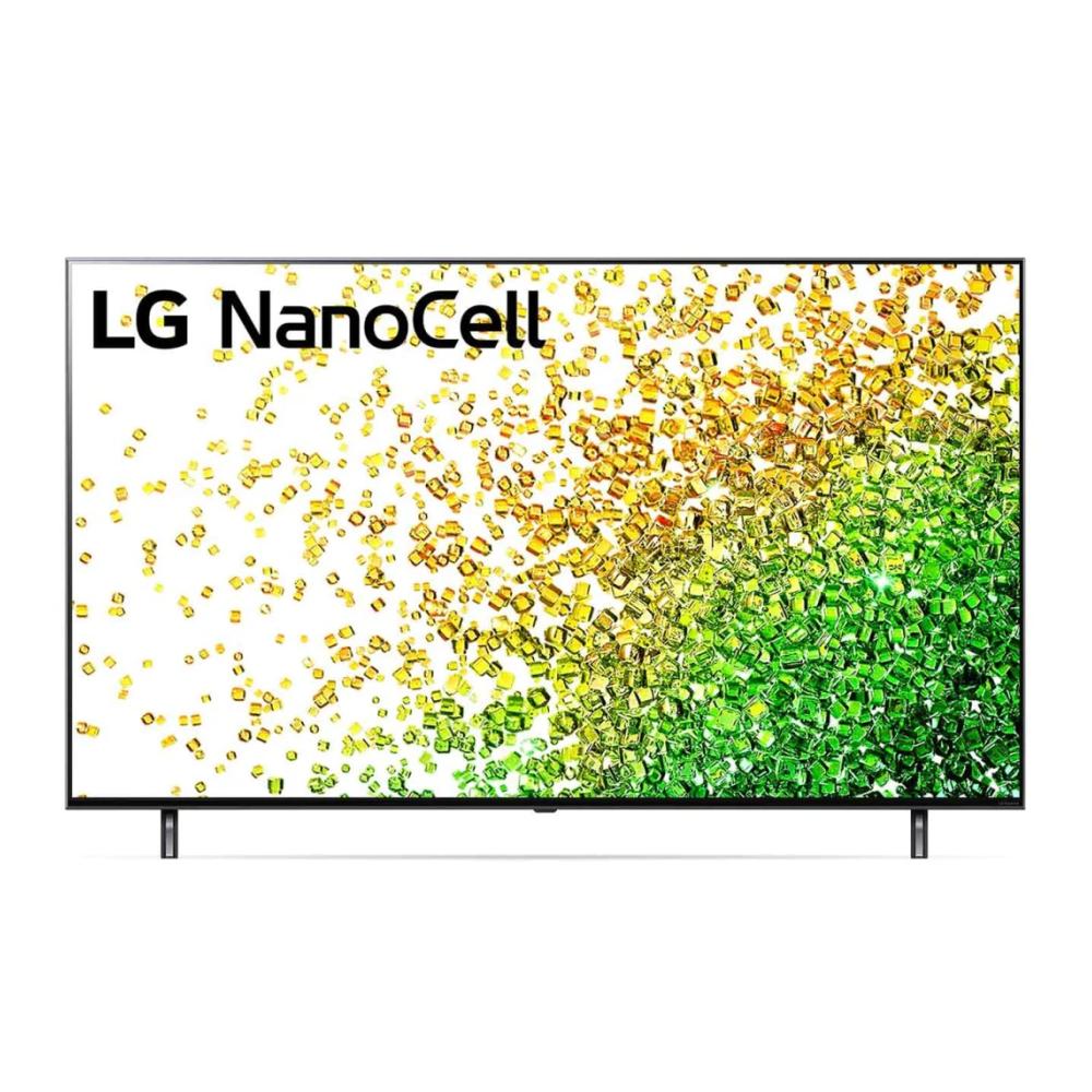 NanoCell телевизор LG 55 дюймов 55NANO856PA