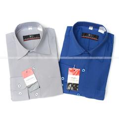 Рубашка дл/рукав (122-164) ИЛ1-РШ15.10