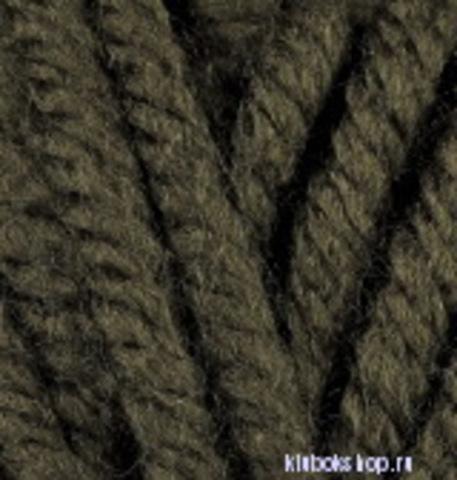 Alize Superlana Megafil 241 Темно-зеленый, фото