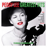Peggy Lee / Greatest Hits (3CD)
