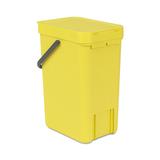 Ведро для мусора SORT&GO 12л, артикул 109768, производитель - Brabantia, фото 4