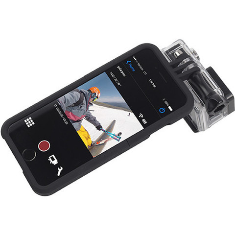 PolarPro Proview - Чехол для Iphone 6 с креплением для экшн-камеры