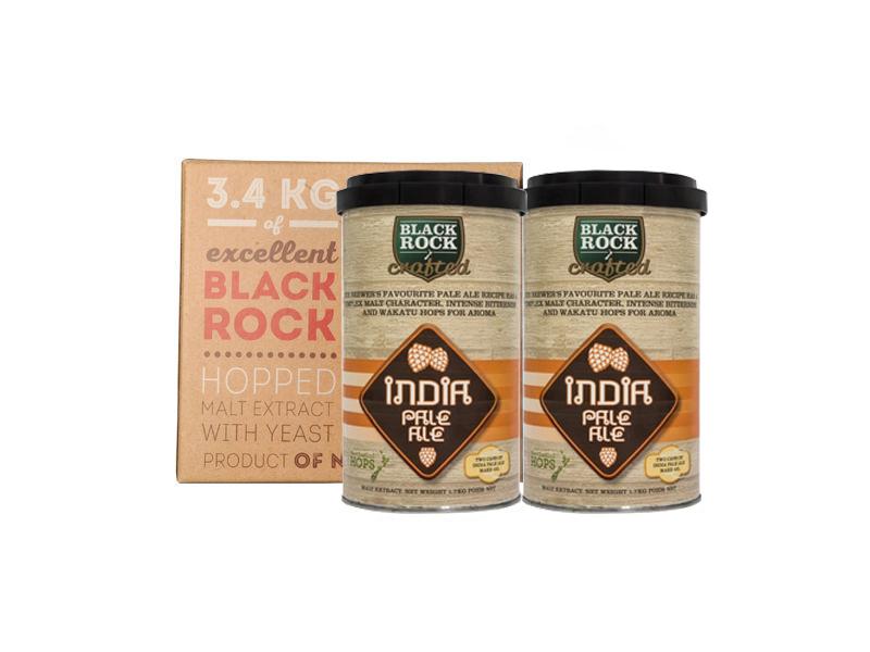 Экстракты Cолодовый экстракт Black Rock Craft India Pale Ale 3,4 кг 10623_G_1528312537284.jpg