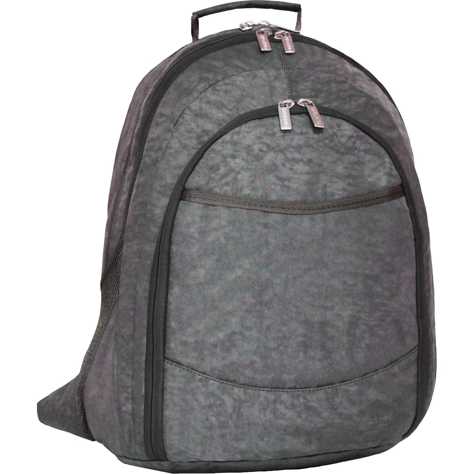 Городские рюкзаки Рюкзак Bagland Сити max 34 л. Хаки (0053970) IMG_4048.JPG