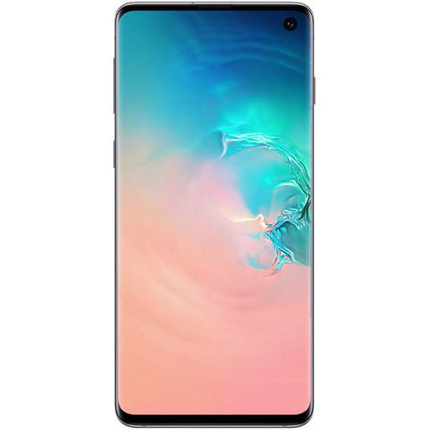 Samsung Galaxy S10 перламутр РОСТЕСТ