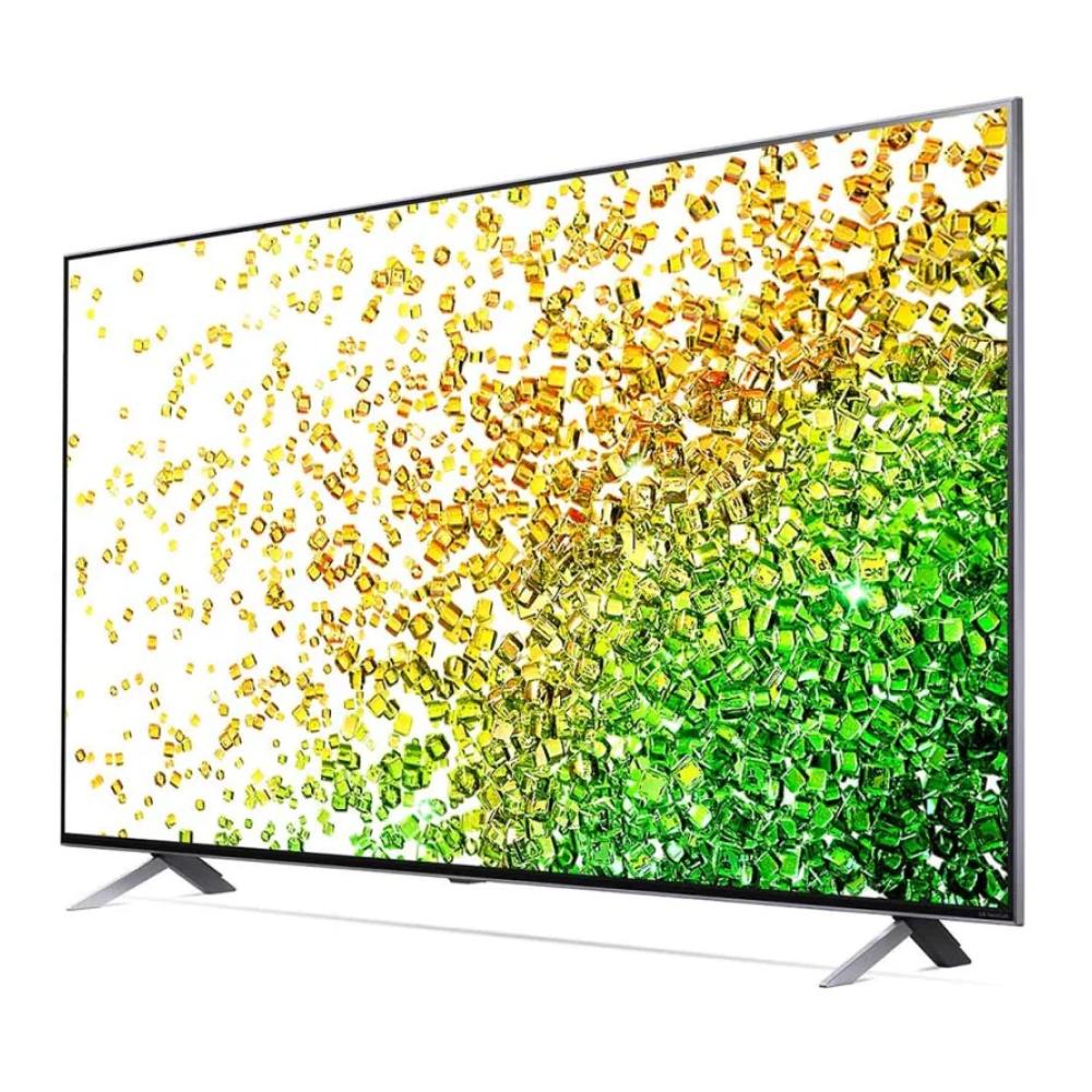 NanoCell телевизор LG 55 дюймов 55NANO856PA фото 3