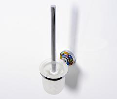 Ершик для туалета WasserKRAFT Diemel K-2227