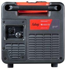 Кожух для бензинового генератора Fubag TI 4500 ES (4000 Вт)