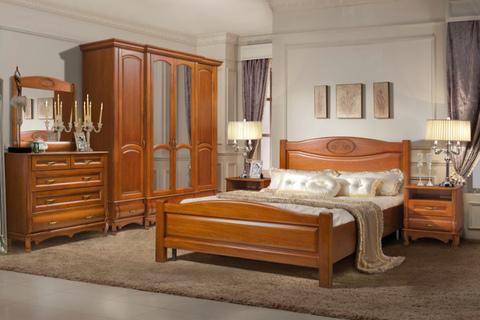 Спальня Оскар
