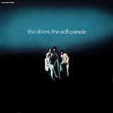 The Doors / The Soft Parade (EU)(LP)