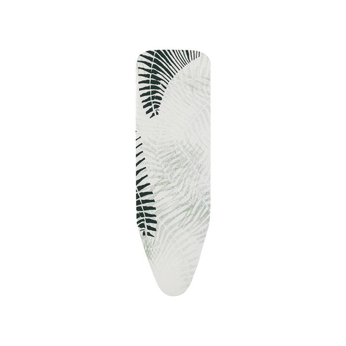 Чехол PerfectFit 110х30 см (A), 2 мм поролона, Папоротник, арт. 118821 - фото 1
