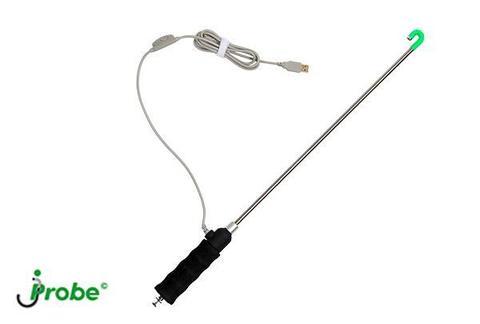 Управляемый USB видеоэндоскоп jProbe ST