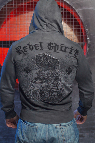 Худи Rebel Spirit FTZH121375