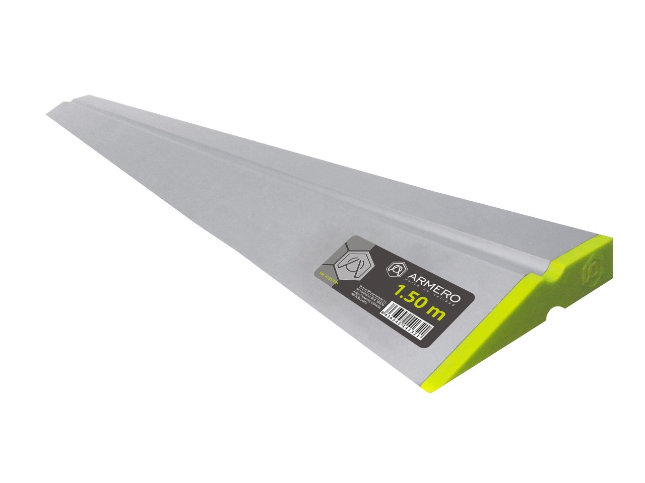 Правило алюминиевое A131/150, 1.5м
