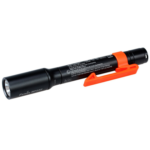 Взрывозащищенный фонарь Fenix WF05E 85lm