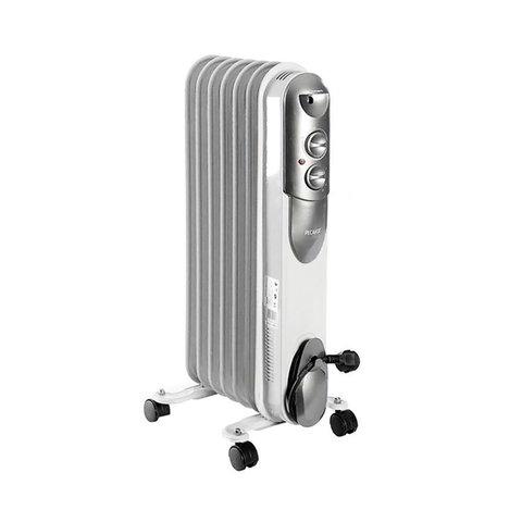 Масляный радиатор  ОМПТ-7Н (1,5 кВт)