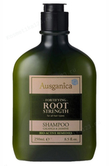 Шампунь, укрепляющий корни волос (Ausganica | Root Strength Shampoo), 250 мл