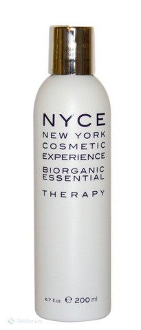Маска для интенсивного ухода и глубокого питания поврежденных волос Biorganic Essential Terapy — 200 мл
