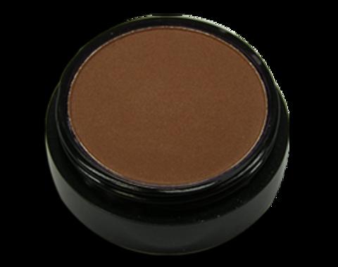 Эль Коразон Тени № 33 орехово-коричневые