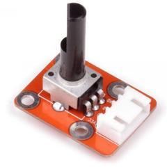 Потенциометр 5 кОм (Quatro-модуль)