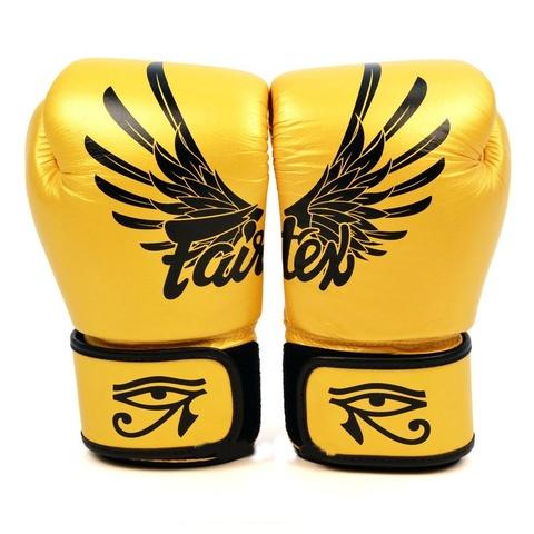 Перчатки для бокса Fairtex Boxing gloves BGV1 Falcon